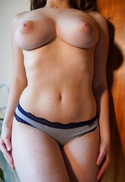 One of our naked asian pics called be honest, would you cum inside an 18 year old like me?