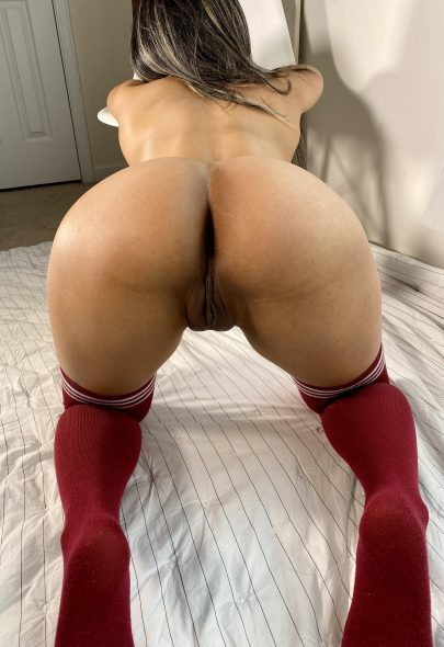 One of our naked asian pics called Here's where you dump your load