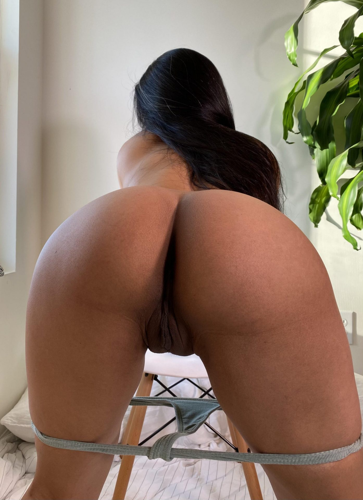 Would you like to fuck my Thai ass?