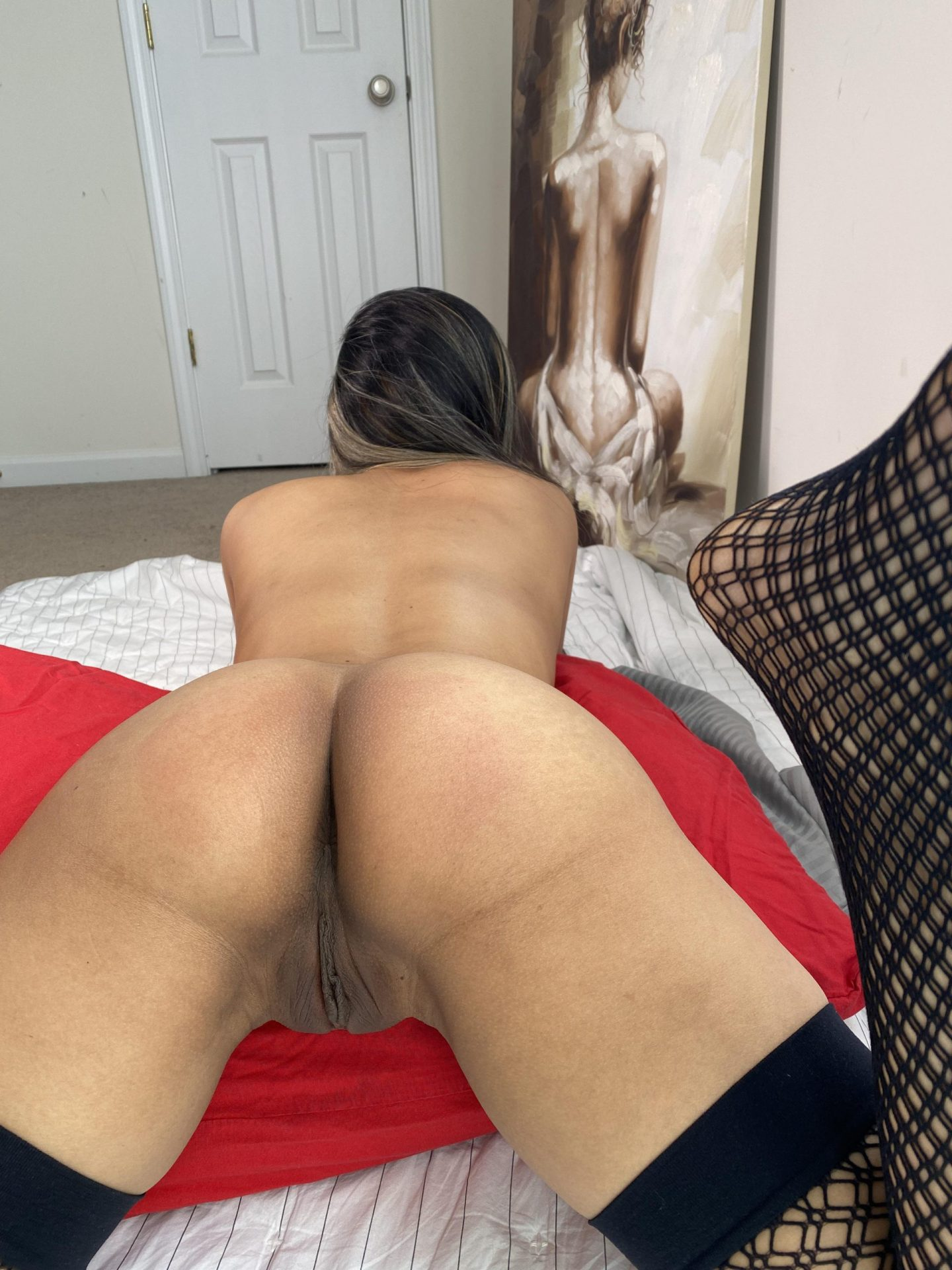 Would you fuck my juicy Thai ass?