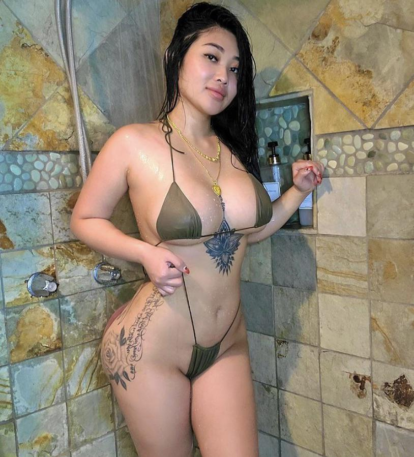 Could I be your first Asian fuck 😈🥰