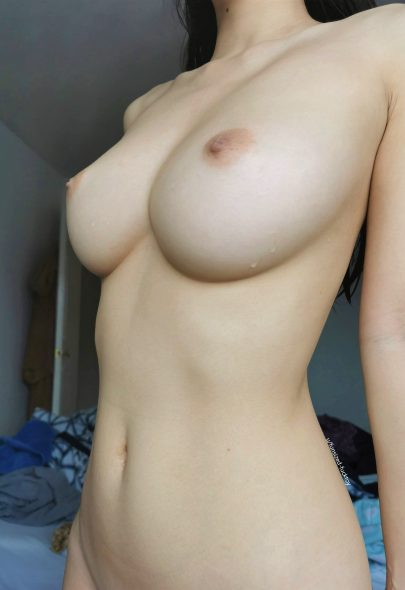 One of our naked asian pics called do you like short girls with big tits?