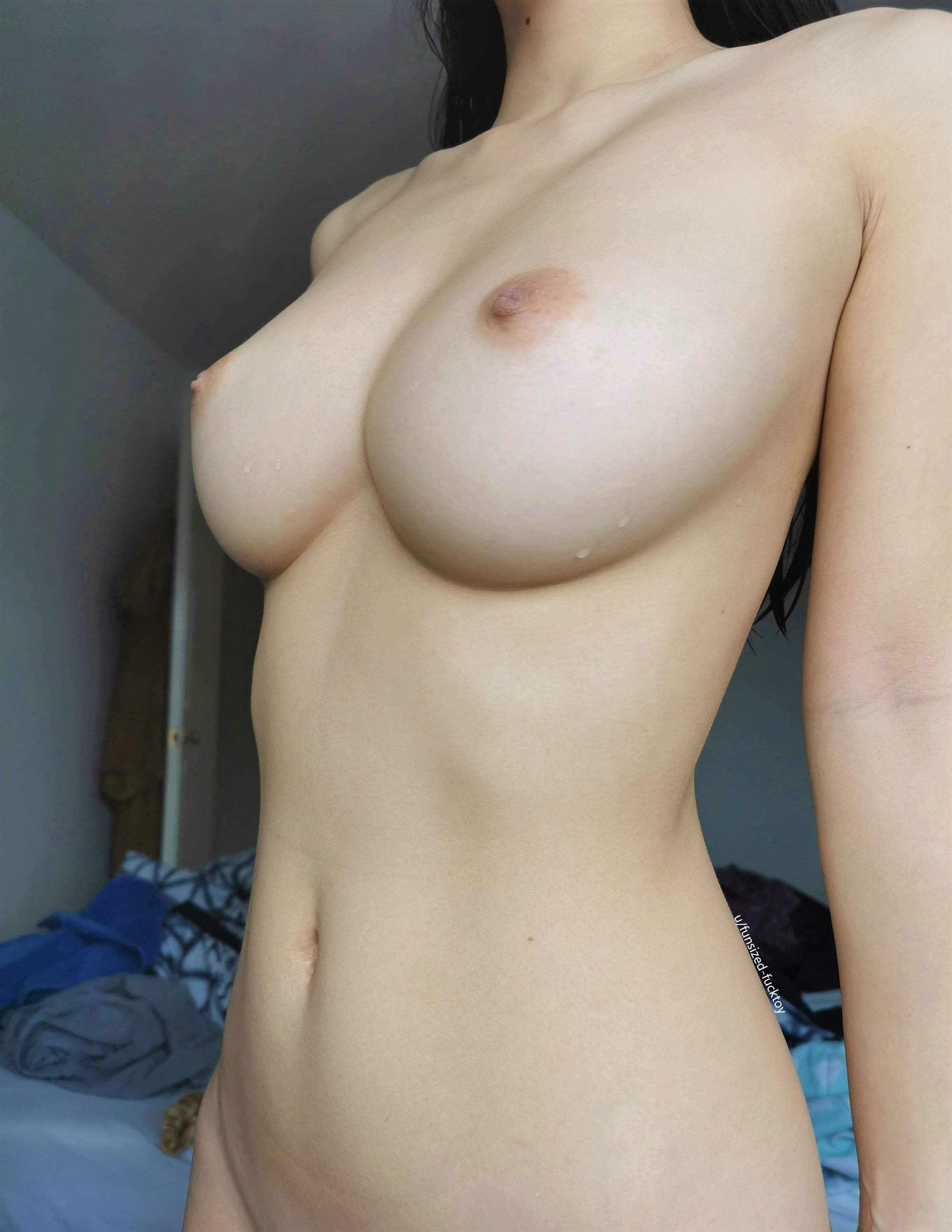 One of our naked asian pics called I