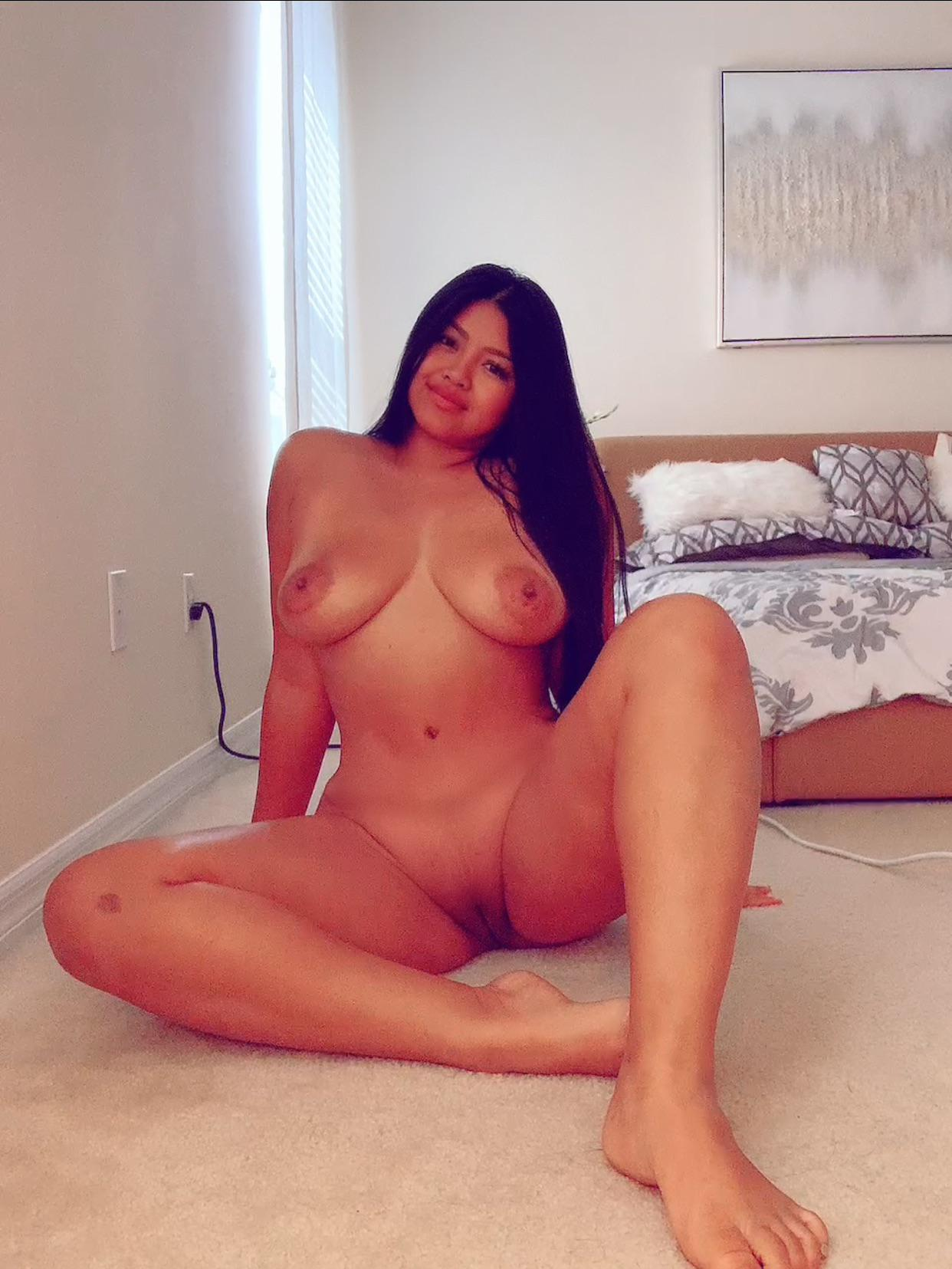 I'm here to satisfy your Asian fetish.