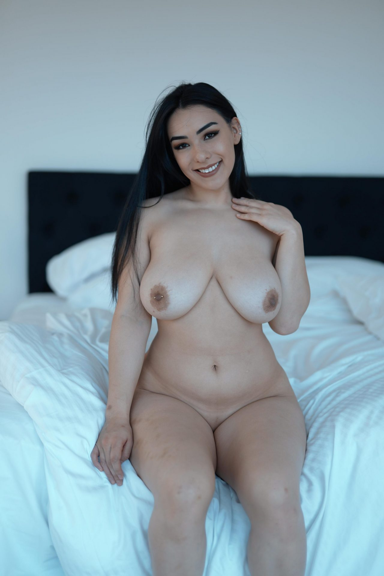 Would you fuck this half Chinese-Malaysian girl?