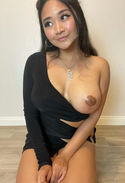 One of our naked asian pics called Would you fuck me on the first date?