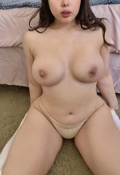 One of our naked asian pics called Would you like an obedient Korean college girl ?