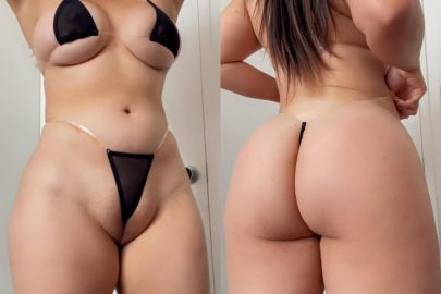 One of our naked asian pics called Many people do not like thick Korean girl like me… but I'm glad people here appreciate us😊