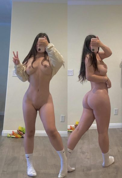 One of our naked asian pics called me or PS5?