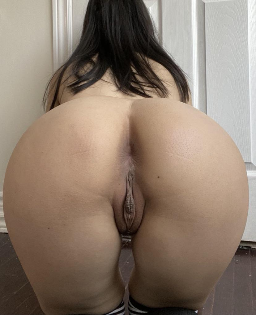 do you think my ass is juicy enough to fuck?