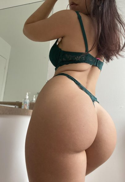 One of our naked asian pics called I'm just 4'11 but I got a big ass… cum in me?